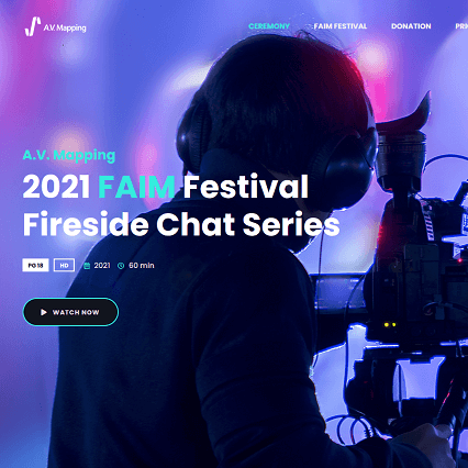 FAIM Festival 2021
